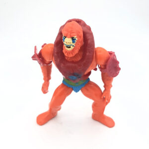 Beast Man – Action Figur aus 1981 France / Masters of the Universe