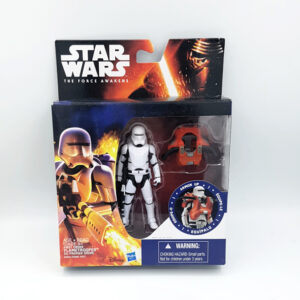 Flametrooper Actionfigur von Star Wars