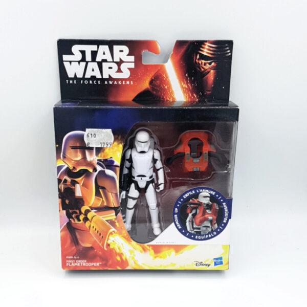 Actionfigur von Hasbro der Serie The Force Awakens