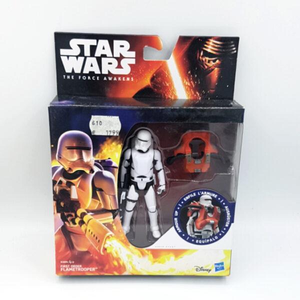 First Order Trooper von Hasbro Actionfigur von Star Wars