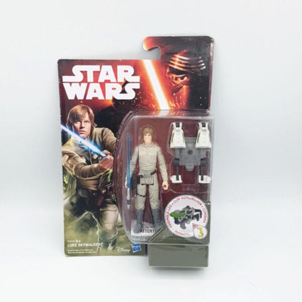 Luke Skywalker Star Wars Figur von Hasbro
