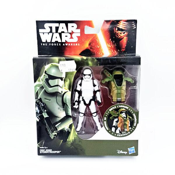 coole Actionfigur von Star Wars