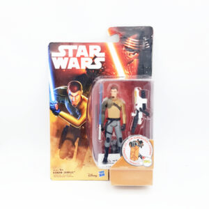 Kanan Jarrus MOC – Action Figur aus 2015 Hasbro / Star Wars Rebels