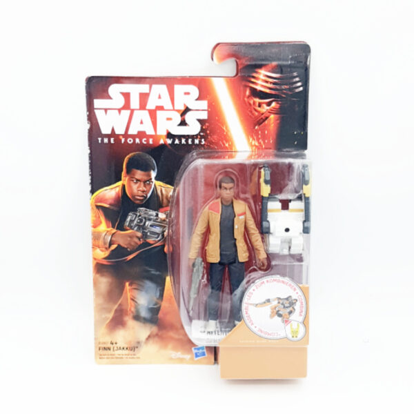 Finn Actionfigur der Star Wars The Force Awakens Reihe