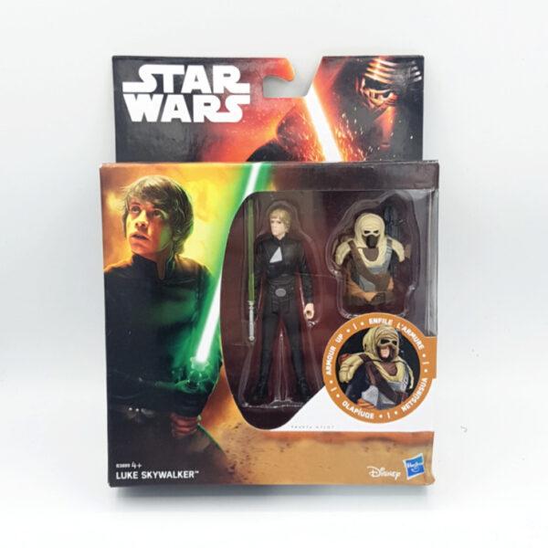 Luke Stkywalker aus der 2015er Star Wars Reihe von Hasbro