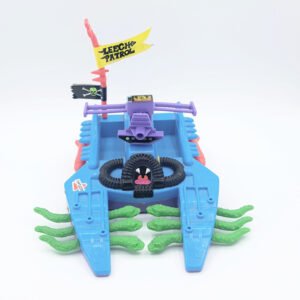 Fahrzeug der Teenage Mutant Ninja Turtles. Baujahr ist 1989 und gehört zur bösen Seite.