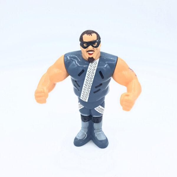 Repo Man Actionfigur aus dem Jahr 1993 von Hasbro mit coolem Sprung Move