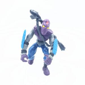 Der Foot Soldier ist die Armee von Shredder im Kampf gegen die teenage Mutant Ninja Turtles.