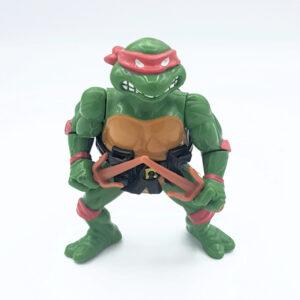 Raphael - Actionfigur aus 1988 / Teenage Mutant Ninja Turtles