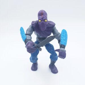 Foot Soldier - Actionfigur aus 1988 / Teenage Mutant Ninja Turtles