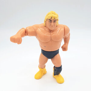 """Greg """"The Hammer"""" Valentine - Action Figur aus 1991 / WWF (#2)"""