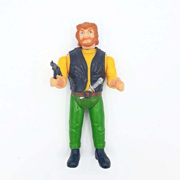 Bad Guy 1 (Ginger Beard) - Actionfigur aus 1983 von Galoob / A-Team
