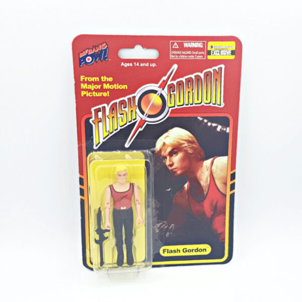 Flash Gordon - Actionfigur aus 2015 / Flash Gordon