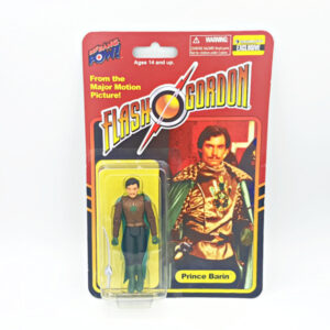 Prince Barin als MOC von Flash Gordon aus dem Major Motion Picture