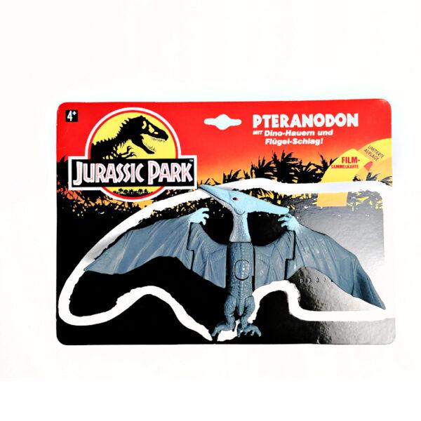 Pteranodon aus 1993 von Kenner Toys / Jurassic Park