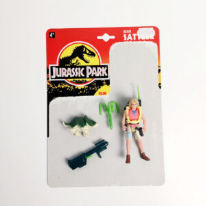 Ellie Sattler aus 1993 von Kenner Toys / Jurassic Park