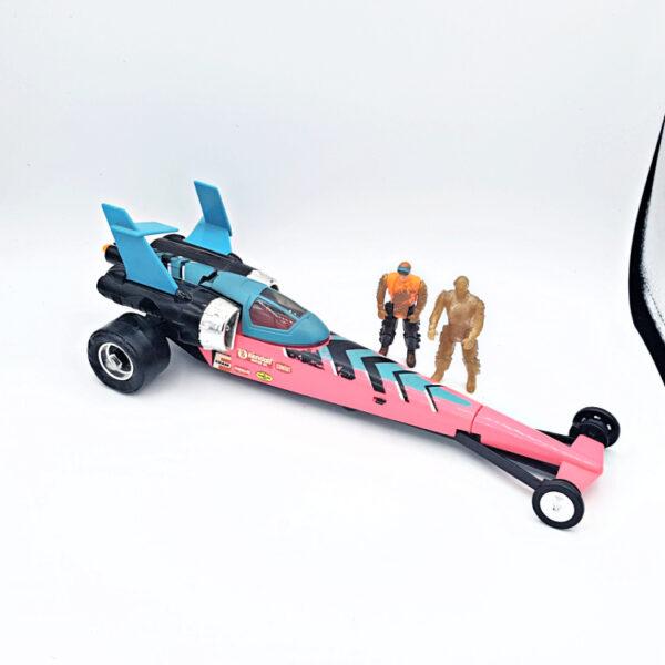 Afterburner aus 1987/88 von Kenner Toys / M.A.S.K. (#2)