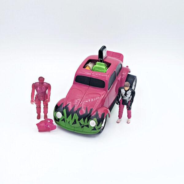 Detonator aus 1987/88 von Kenner Toys / M.A.S.K. (#3)