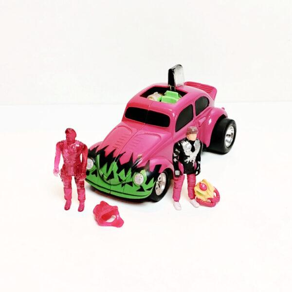 Detonator aus 1987/88 von Kenner Toys / M.A.S.K. (#2)