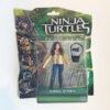 Die beste Freundin der Teenage Mutant Ninja Turtles ist April O´Neil.