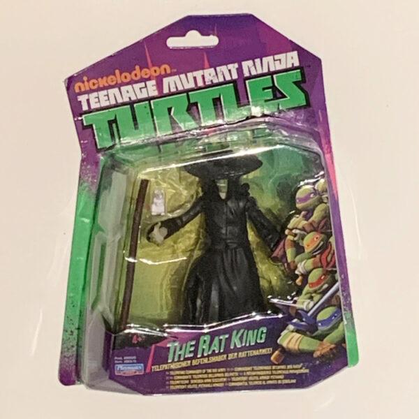 The Rat King - Actionfigur aus 2013 / Teenage Mutant Ninja Turtles