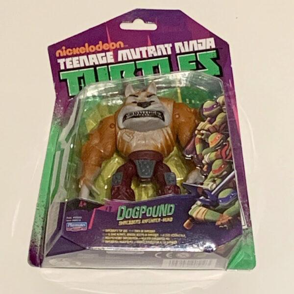 Dogpound - Actionfigur aus 2012 / Teenage Mutant Ninja Turtles