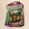 Raphael ist einer der 4 Turtles und kommt hier als Actionfigur als MOC von Playmates Toys.