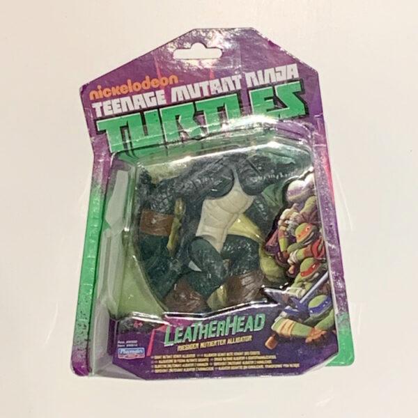 Leatherhead - Actionfigur aus 2013 / Teenage Mutant Ninja Turtles