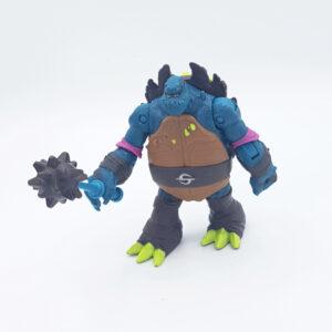 Slash - Action Figur aus 2014 / Teenage Mutant Ninja Turtles