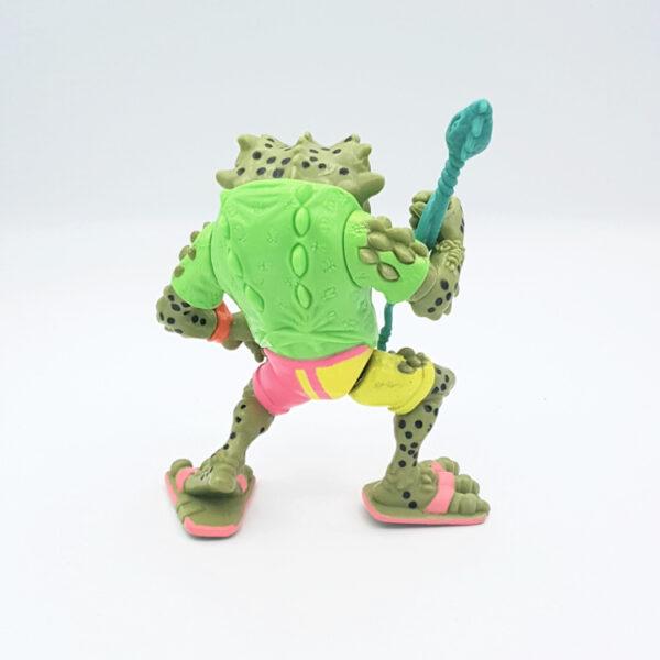 Napoleon Bonafrog - Action Figur aus 1990 / Teenage Mutant Ninja Turtles (#2)