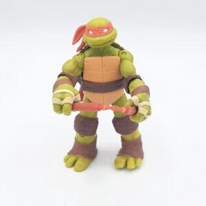 Michelangelo - Action Figur aus 2012 / Teenage Mutant Ninja Turtles (#2)