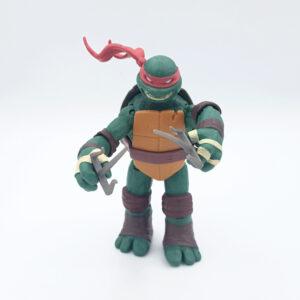 Raphael - Actionfigur aus 2012 / Teenage Mutant Ninja Turtles (#2)