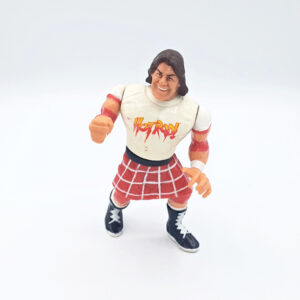 Rowdy Roddy Piper - Action Figur aus 1991 / WWF (#3)