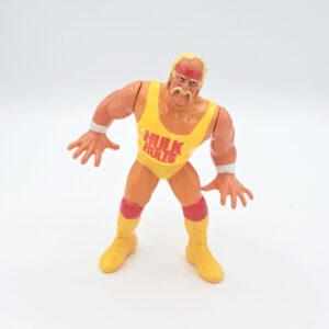 Hulk Hogan - Action Figur aus 1990 / WWF (#2)