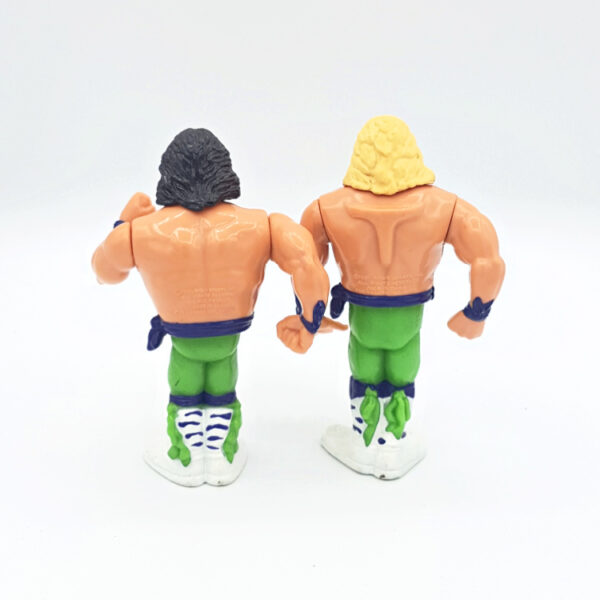 The Rockers - Action Figuren aus 1991 / WWF (#3)