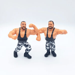 The Bushwhackers - Action Figuren aus 1991 / WWF (#5)