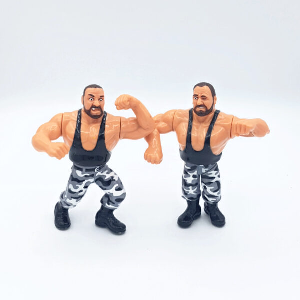 The Bushwhackers - Action Figuren aus 1991 / WWF (#5)