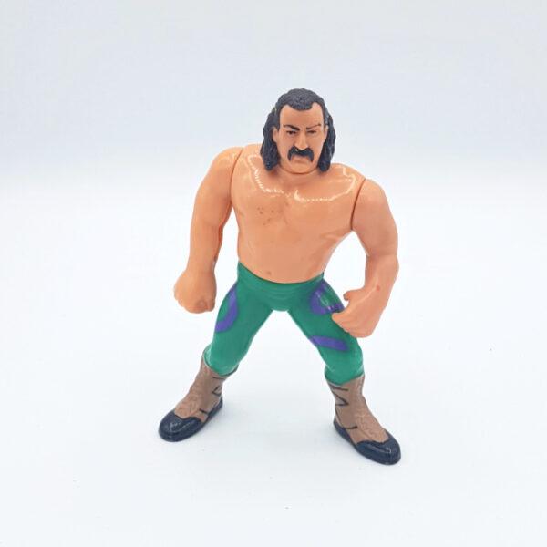 "Jake ""The Snake"" Roberts - Action Figur aus 1990 / WWF (#2)"