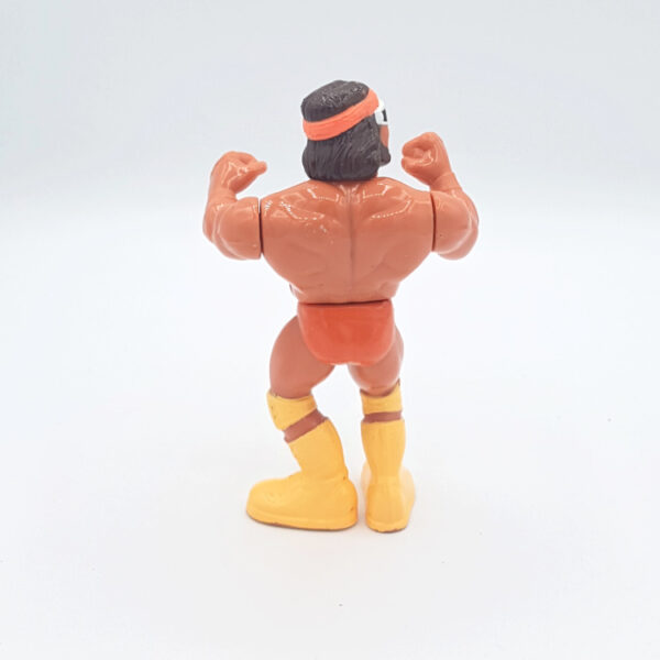 Randy Savage - Action Figur aus 1990 / WWF