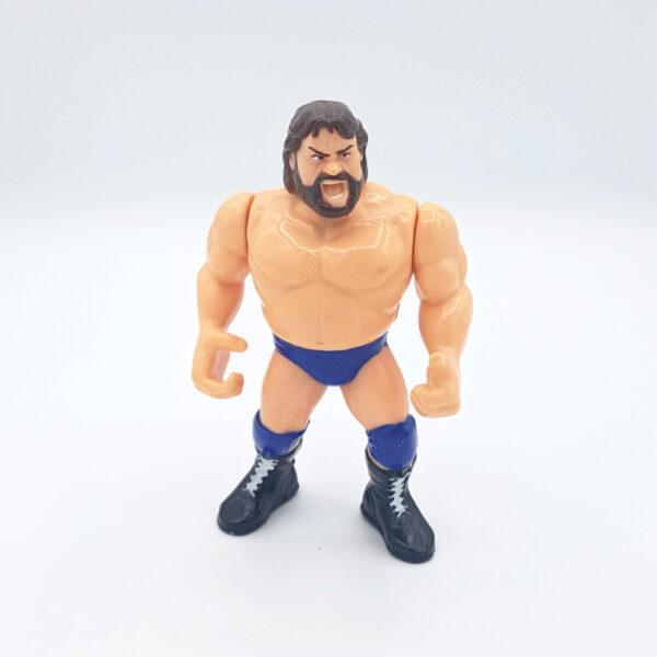 Hacksaw Jim Duggan - Action Figur aus 1991 / WWF
