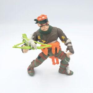 Rat King - Actionfigur aus 1989 / Teenage Mutant Ninja Turtles