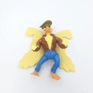 Ace Duck - Action Figur aus 1989 / Teenage Mutant Ninja Turtles
