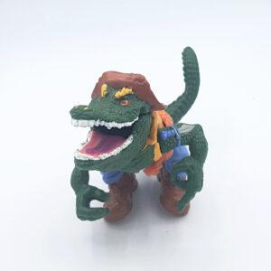 Leatherhead - Action Figur aus 1989 / Teenage Mutant Ninja Turtles