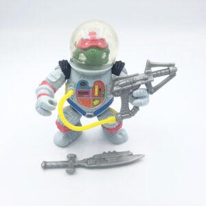 Raph, the Space Cadet - Actionfigur aus 1990 / Teenage Mutant Ninja Turtles