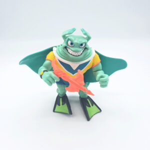 Ray Fillet - Actionfigur aus 1990 / Teenage Mutant Ninja Turtles (#2)