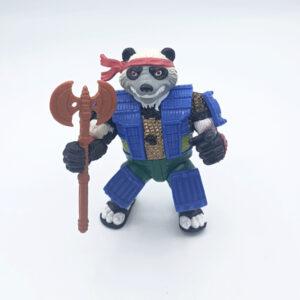 Panda Khan - Actionfigur aus 1990 / Teenage Mutant Ninja Turtles (#2)