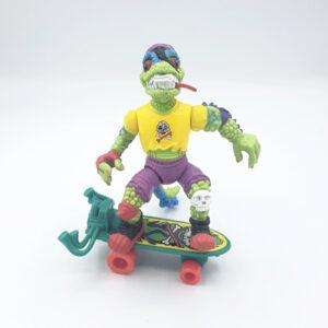 Mondo Gecko - Actionfigur aus 1990 / Teenage Mutant Ninja Turtles (#2)