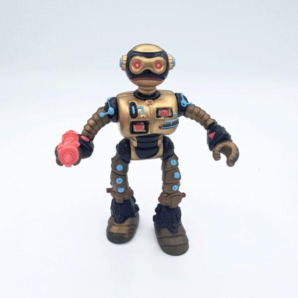 Fugitoid - Action Figur aus 1990 / Teenage Mutant Ninja Turtles (#2)