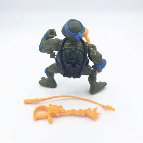 Sword Slicin' Leonardo - Actionfigur aus 1990 / Teenage Mutant Ninja Turtles