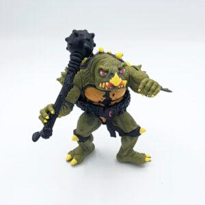 Tokka - Actionfigur aus 1991 / Teenage Mutant Ninja Turtles